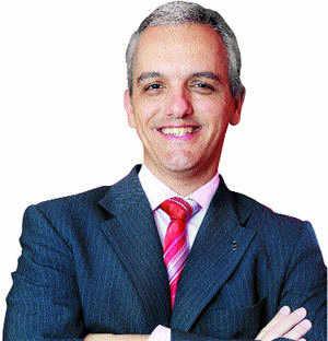 Optimism is core value of Coke: Ricardo Fort