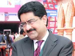 Kumar Mangalam Birla leads the shortlist.