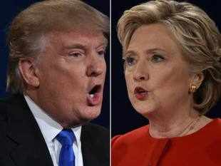 From economictimes.indiatimes.com/news/international/world-news/hillary-clinton-leading-donald-trump-by-3-points-poll/ar
