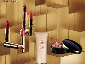 Oriflame oriflame counts india among its top two markets in 5 oriflame india which started its operation in india in 1996 presently has turnover of stopboris Choice Image