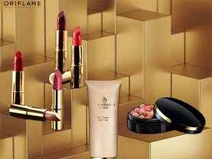 Oriflame India, which started its operation in India in 1996, presently has turnover of around Rs 1,000 crore.