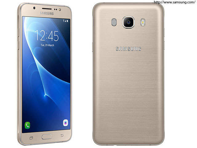 Lenovo Vibe K5 Note - 9 smartphones with the best selfie