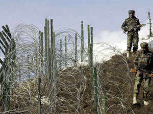 This is the sixth ceasefire violation since Indian army carried out surgical strikes the terrorists launch pad in Pakistan-occupied-Kashmir.