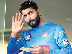 Jadeja, who was the Man of the Match of the recently-concluded India-New Zealand test match in Kanpur, has been a key player for India over the last five years.