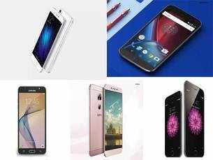 Amazon, Flipkart, Snapdeal Diwali sales: Up to 5K discount on phones