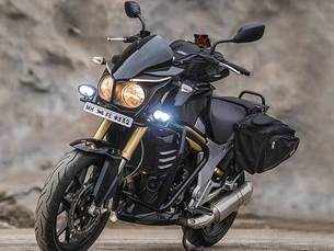 Mahindra Mojo Tourer edition launched at Rs 1.89 lakh