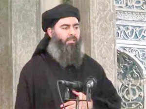 Baghdadi, who has reportedly been wounded multiple times, carries a USD 10 million bounty on his head.
