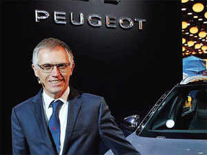 """""""India has a great potential and it is part of my 'Push to pass' (mid-term) plan,"""" Tavares told ET on the sidelines of Paris Motor Show, when asked about the India plans."""