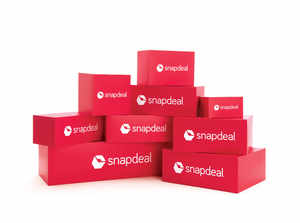 """""""Our sellers have stocked up in bulk and are offering great discounts, nearly 80% of our shipments happen through our own warehouses and this has sharply reduced the returns for our sellers,"""" a representative for Snapdeal told ET."""