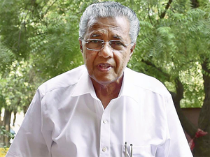 A report in this regard has been submitted by ADGP Intelligence to Chief Minister Pinarayi Vijayan, who also holds the Home portfolio, police sources said.