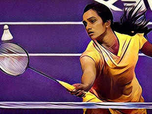 Sindhu is new for the brand world. She need to learn about the brand world and how it functions.
