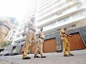 The persons operated from call centres in Mira Road locality, which comes under the jurisdiction of Thane Rural Police, and posed as officials of US Tax Department, which is equivalent to the Income Tax Department in India, police said. (Representative image)
