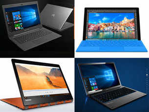 Attractive discounts on laptops, know your pick here!