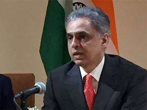 India's Permanent Representative to the UN Ambassador Syed Akbaruddin strongly rejected remarks on Kashmir made by Pakistan's envoy.
