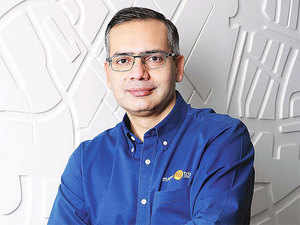Deep Kalra, chairman of MakeMyTrip, expects the number to rise to more than 100,000 by the end of next year.