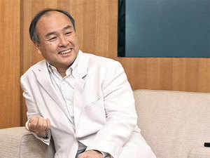 Freecharge could be valued at $700 million-$1 billion, making it one of the most richly-valued companies in the Indian startup ecosystem. In pic:  Masayoshi Son, CEO of SoftBank.