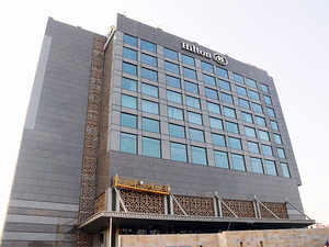 The 586-room, dual-branded hotel to be located within the Embassy Manyata Business Park will include two hotels — A 250-room Hilton Hotels & Resorts brand hotel and a 336-room Hilton Garden Inn brand hotel.