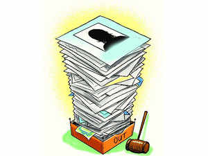 """The study points out that the actual number of RTI applications could be higher since many public authorities do not report their annual compliance, the number of applications filed with them does not get accounted for, Nayak explained, """"Under Section 25 of RTI Act, all public authorities under Centre and state governments are required to submit annual status of implementation to information commissions."""