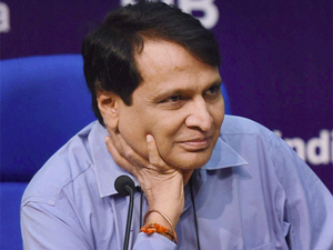 """We have to create more uniquely placed jobs,"" Prabhu said."