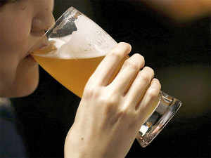Expanding middle class, growth in social drinking, and the shift away from hard liquor due to heath concerns are the main drivers of growth in beer consumption.