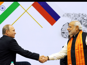 India and Russia have been working on closer coordination to combat radicalisation through social media by groups like Islamic State as well as Pakistan-based outfits like LeT, Hizbul Mujahideen and Jaish-e-Mohammed.