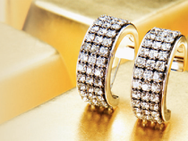 In addition, lower gold imports has not affected the company's operations much since customers tend to exchange old jewellery for the new, according to the management.