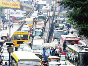 No infrastructure project in the recent past has run into as much opposition as the proposed 6.7-km steel flyover that the Bangalore Development Authority.