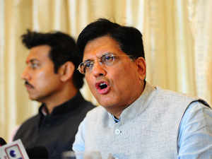 Goyal stressed that there is no need to focus only on BPL (Below Poverty Line) or APL (Above Poverty Line) criterion when it comes to providing power connections in villages.