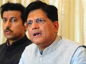 The Minister was speaking to reporters after conclusion of the two-day conference of State Power, New & Renewable Energy and Mines Ministers in Vadodara today, it added.