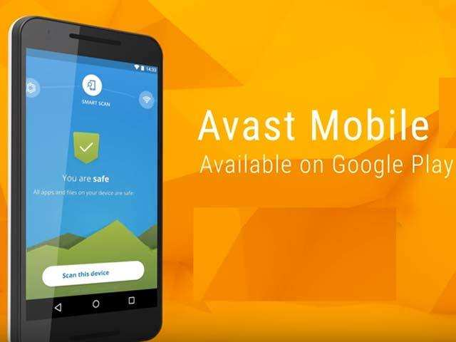 360 Degree Scan - 5 free android antivirus apps to protect