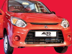 The new car is likely to be launched by the festive season of 2019 and it will be the most expressive Alto one has seen till date.
