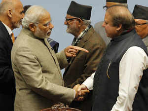 Prior to the Modi government, the Indian policy towards Islamabad was a mix of forbearance and deterrence, despite the latter's covert war against India going back to the 1960s.