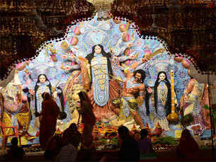 Six leadership lessons from Goddess Durga