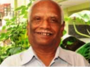 Dr CR Chandrashekar, a respected name in Bengaluru's medical health circuit -fondly called `people's psychiatrist' -retired in 2013 as senior professor of psychiatry at Nimhans, where he worked for three decades.