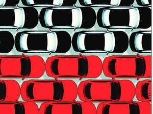 Auto sector in India constitutes almost seven per cent of the country's economy.