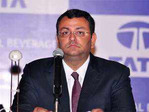 Cyrus Mistry, nearly four years into his tenure as Tata boss, is slowly steering the group in a new direction and growing out of the shadow of his predecessor.