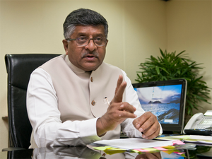 Ravi Shankar Prasad says there are certain security concerns which have to be seen objectively without compromising govt's commitment to freedom of media, including social media.