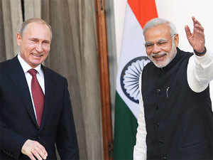 Some of the most important defence deals currently under discussion are purchase of 5 S-400 'Triumf' long-range air defence missile systems, Kamov-28 helicopters and upgradation of the Sukhoi 30-MKIs.