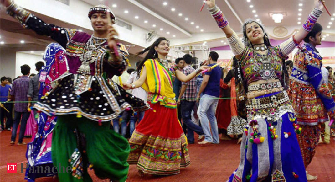 The curious case of increased condom sales during Navratri