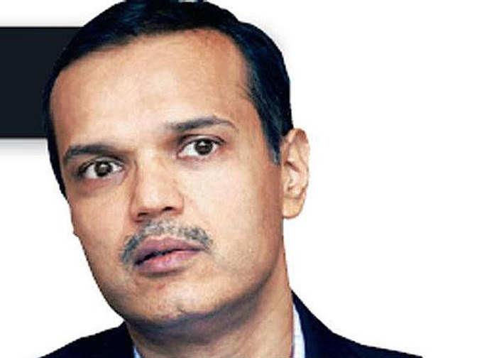 Morgan Stanley S Ridham Desai Hopes Mumbai Will Become