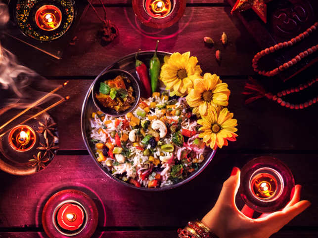 Pick a scented candle or burn some essential oil,  here's how to make this Diwali smell as good as it looks.