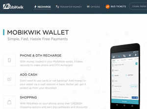 MobiKwik COO Mrinal Sinha said the UPI feature will give users another portal to add money to their wallets.