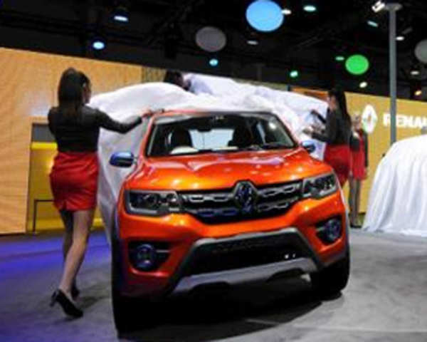 Renault Recalls 50000 Units Of Kwid Over Faulty Fuel System The