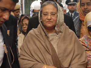 Sheikh Hasina: China a 'trusted partner' of Bangladesh: PM Sheikh