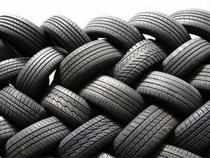 Tyre stocks have surged between 10% and 50% in the past one month as a result of falling rubber prices, which are about 70% of their raw material cost.
