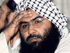 The chargesheet is expected to reflect India's determination to pursues cases against Azhar and maintain pressure on the UN security council to sanction the terrorist mastermind despite China exercising a veto on behalf of Pakistan.