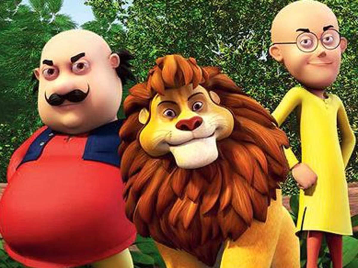 motu patlu king of kings review the characters will leave you