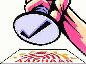 """This is in furtherance of our enrolment exercise to achieve universal coverage for Aadhaar across the country,"" UIDAI CEO Ajay Bhushan Pandey said."
