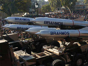 An upgraded version of Brahmos for tactical use, to be co-developed by India and Russia, is in the pipeline.