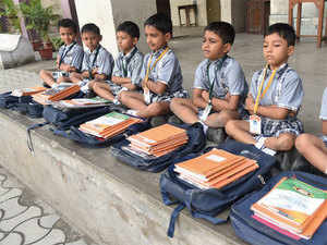 The Aayog suggested that the National Policy on Education should also be converted to a measurable action plan, instead of a broad sweeping document that is difficult to implement.